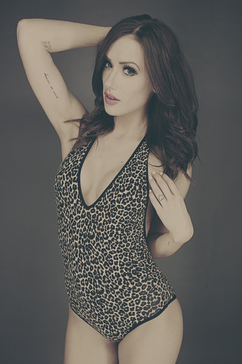 Alyssa Bennett 3