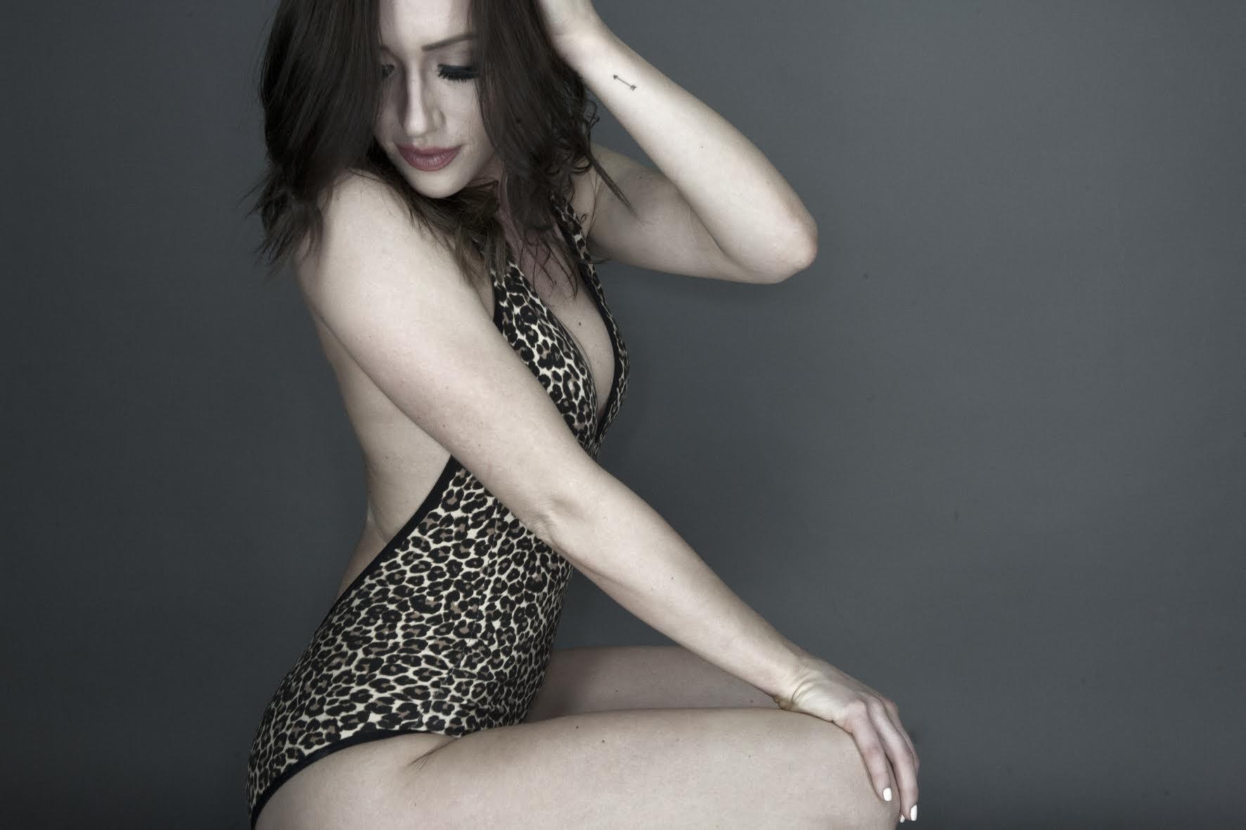 Alyssa Bennett 4