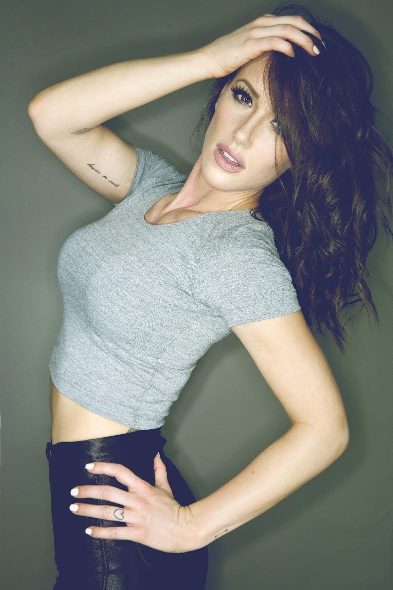 Alyssa Bennett 5