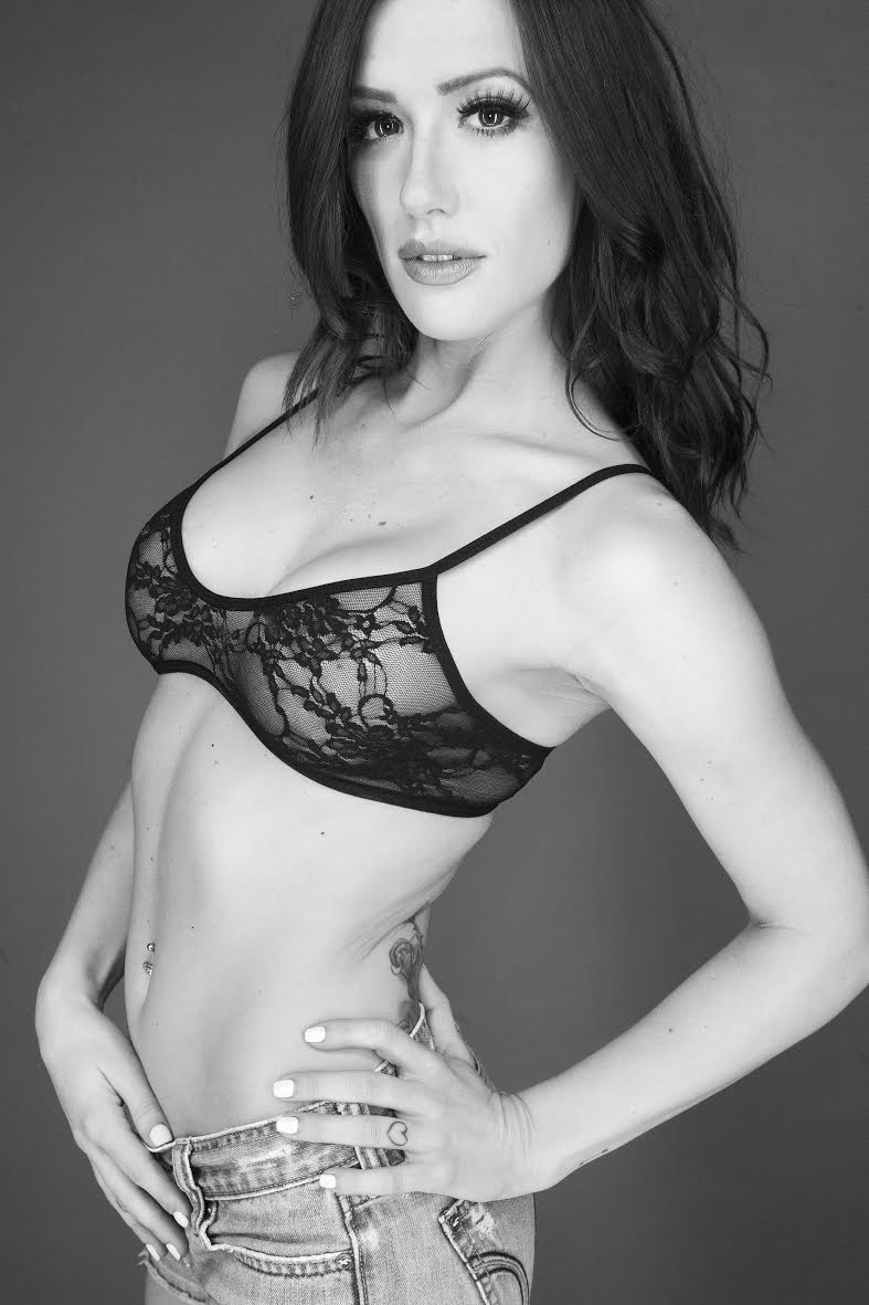 Alyssa Bennett 6