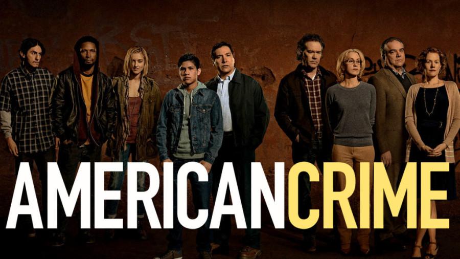 Image: American Crime / ABC