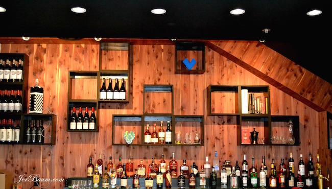 Tetris Bar - AnnaLena (photo by Jer Baum / Vancity Buzz)