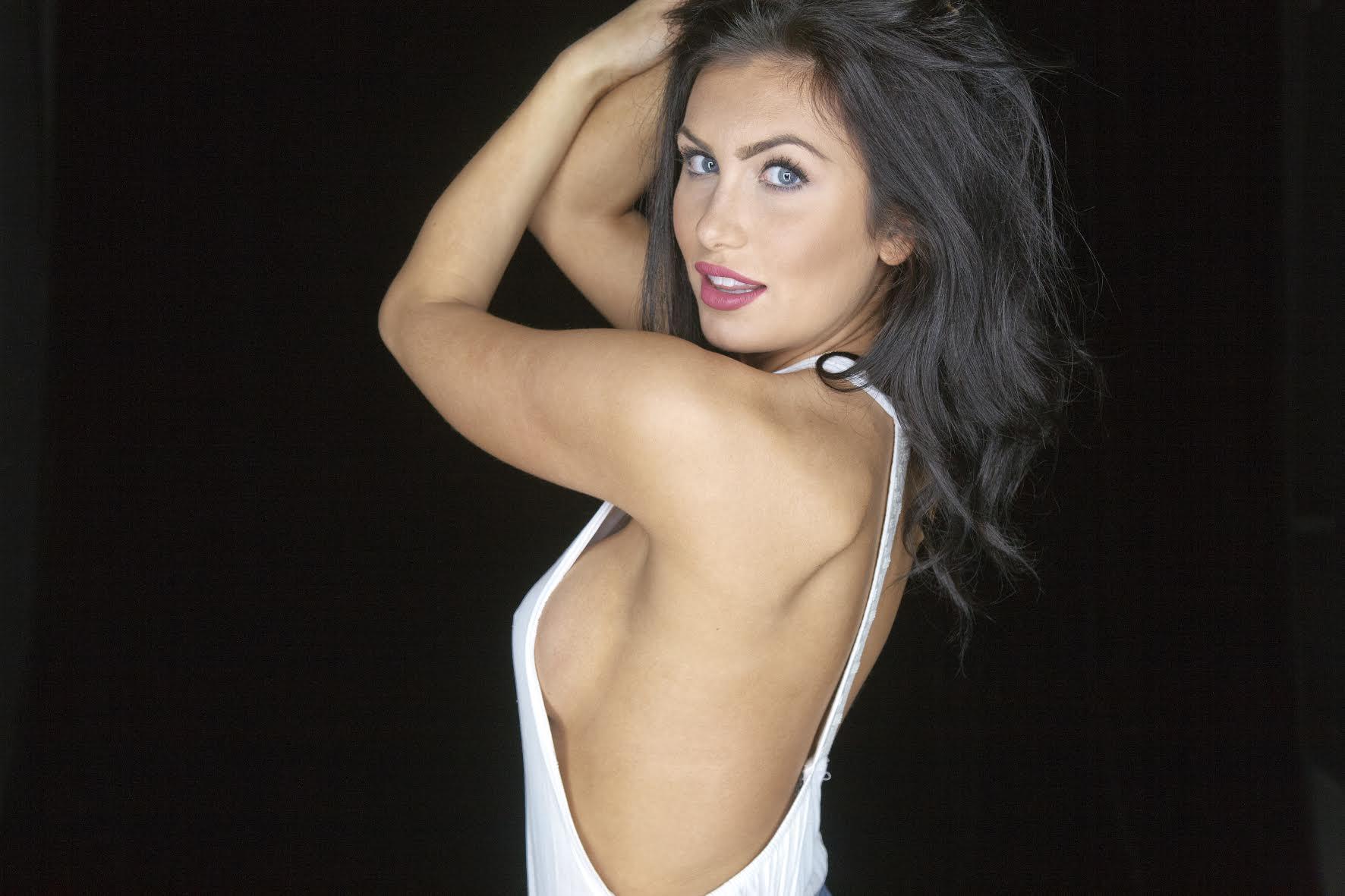 Caitlin Ashley