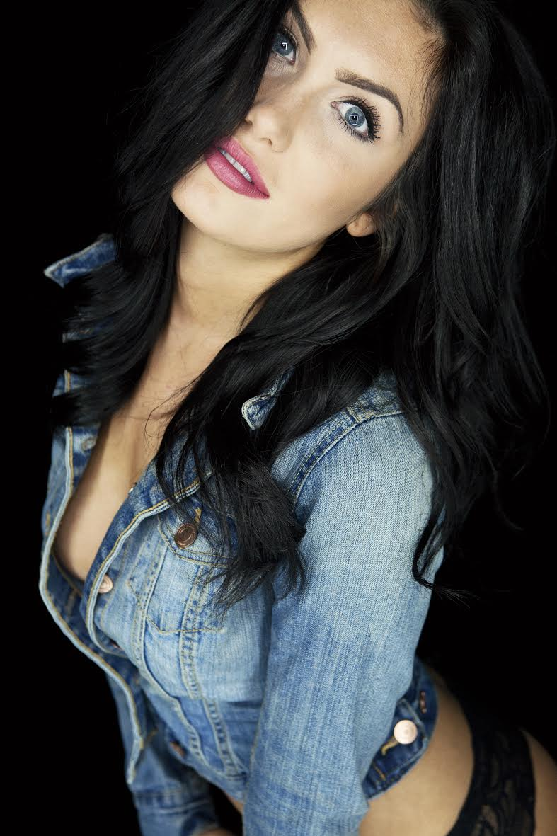 Caitlyn Ashley Denim