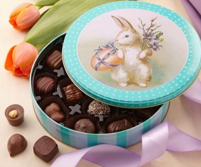 Photo via Purdys Chocolatier