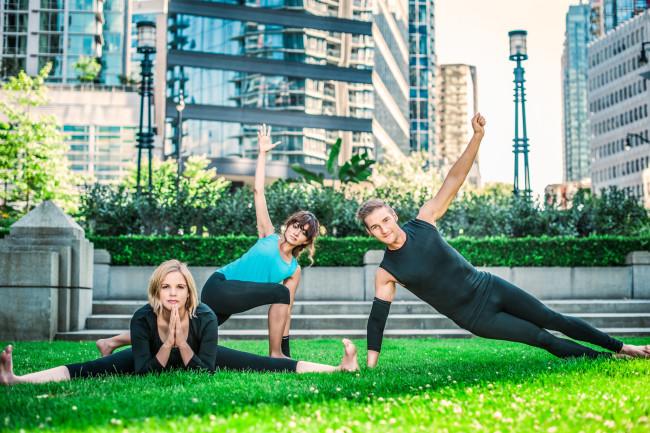 Firma Energywear is said to provide health benefits. Photo credit: FIRMA Energywear
