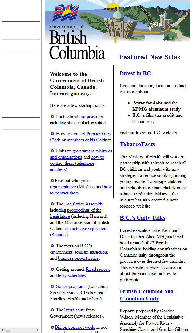Image: Internet Archive Wayback Machine