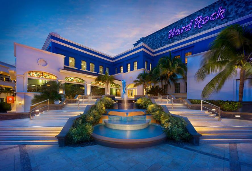 Hard Rock - Stairway to Heaven