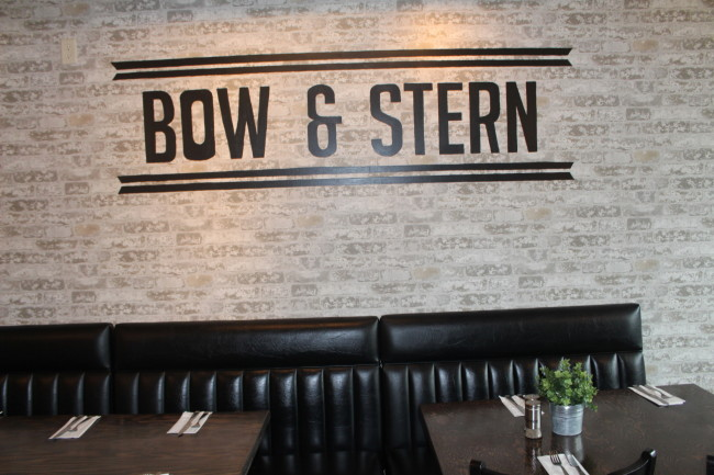 New seafood restaurant in Abbotsford