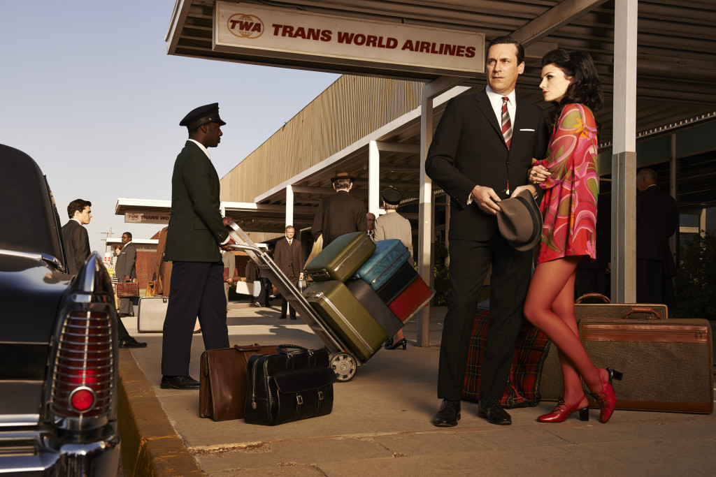 Image: Mad Men / AMC