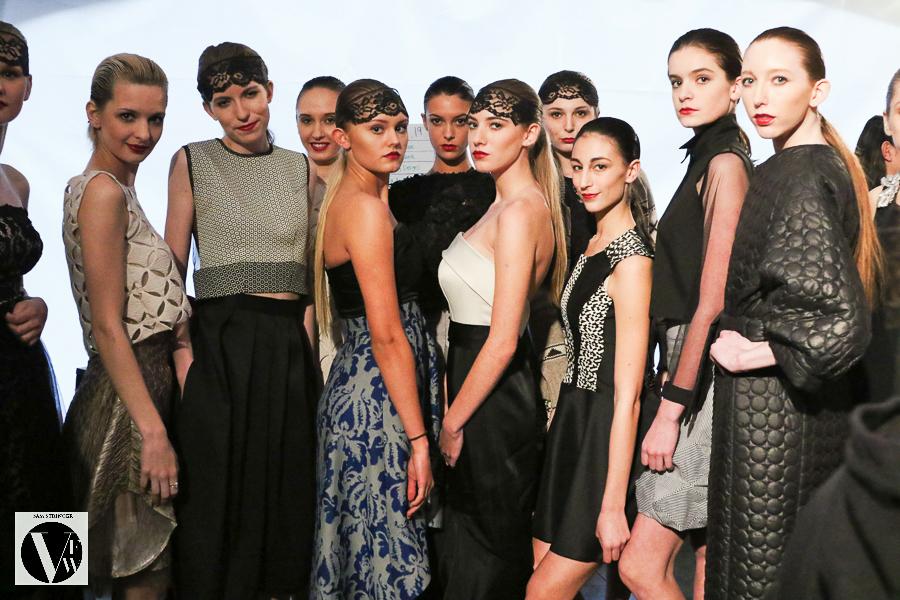 Image credit: Sam Stringer, Vancouver Fashion Week