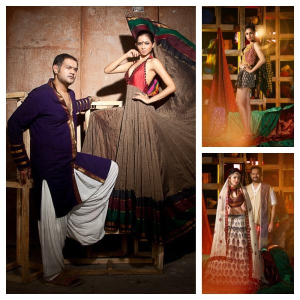 Shravan Collage