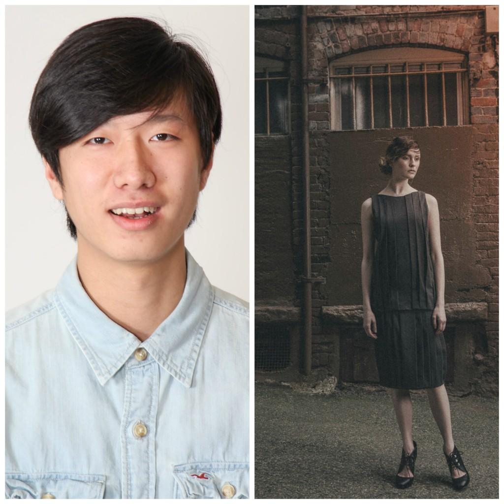 Shunan Andy Collage