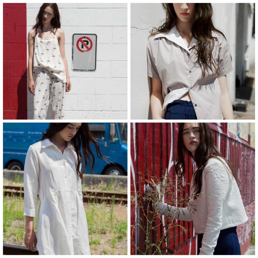 Sofia Clothing, VFW