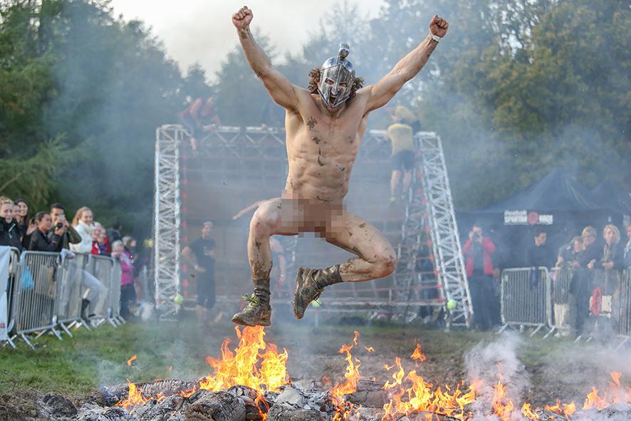 Image: Spartan Race
