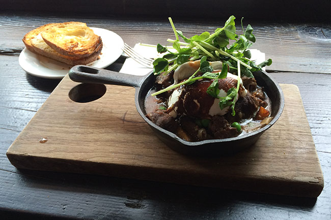 The Ultimate Vancouver Brunch Guide Tuc Craft Kitchen Daily Hive