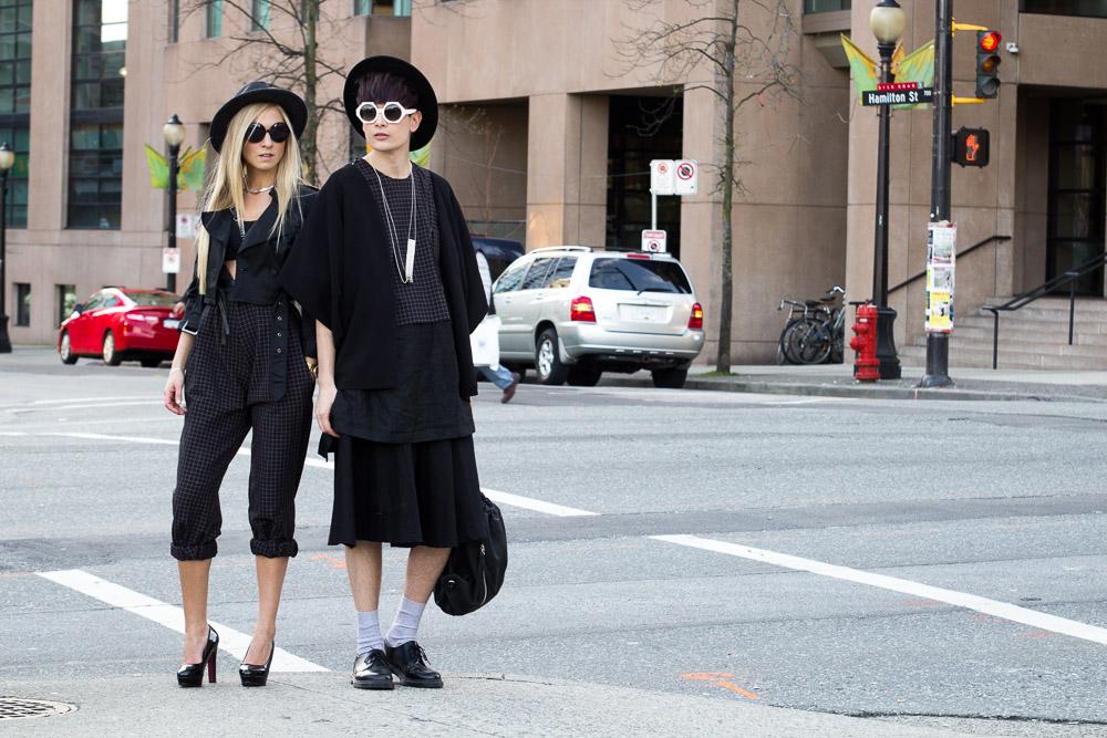 Vancity Buzz X StreetScout.Me X Vancouver Fashion Week 2015-2
