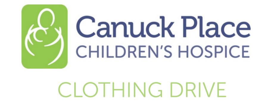 canuck place clothing drive