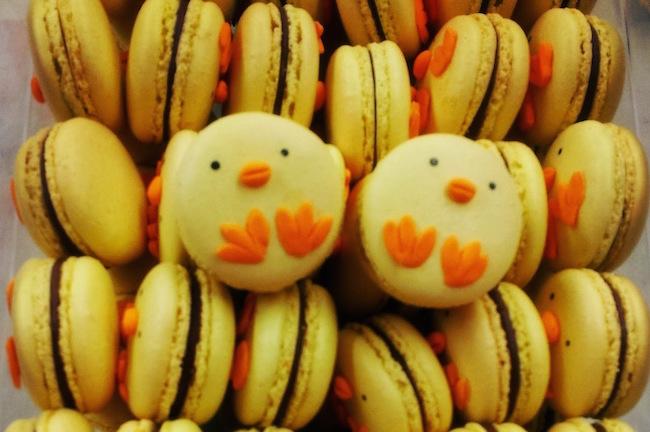 Photo courtesy Gourmand Macaron