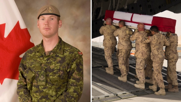 Canadian Armed Forces/DND