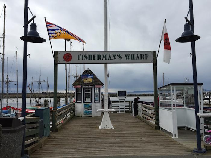 evofishermanswharf