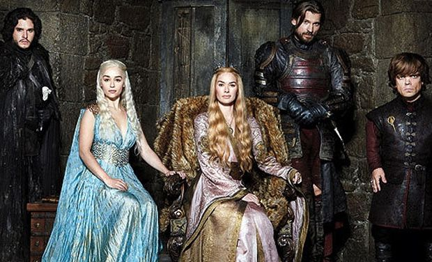 Image: Game of Thrones / HBO