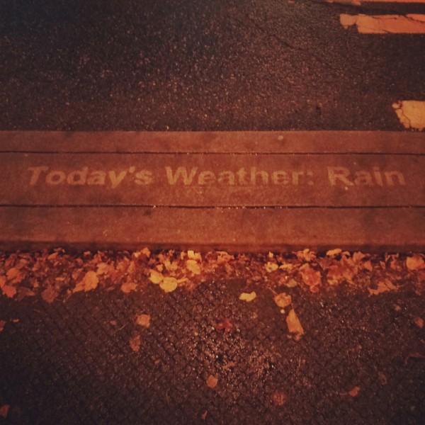 Image: Rainworks