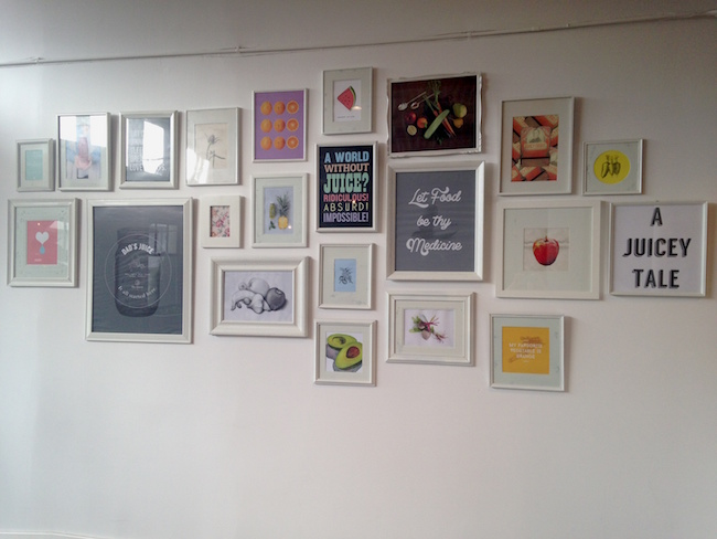 Inside the shop (Lindsay William-Ross/Vancity Buzz)
