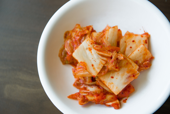 Kimchi/Shutterstock