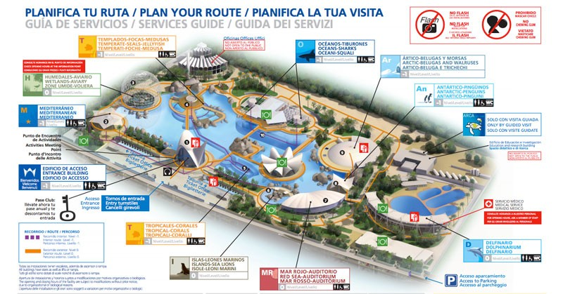 oceanografic-valencia-visitors-map