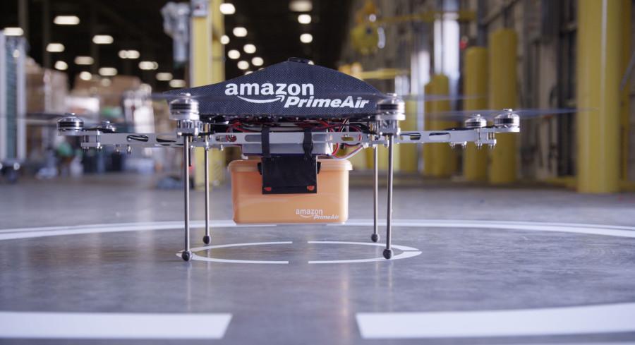 Image: Amazon Prime Air