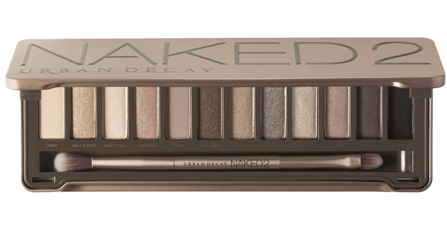 Makeup classics- eyeshadow
