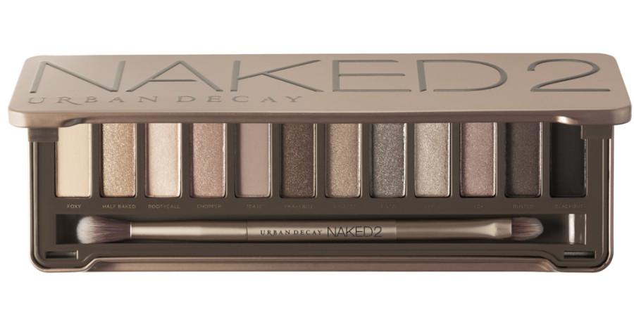 Makeup classics- eyeshadow