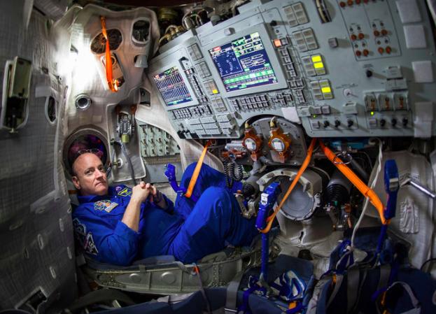 Image: NASA/Bill Ingalls