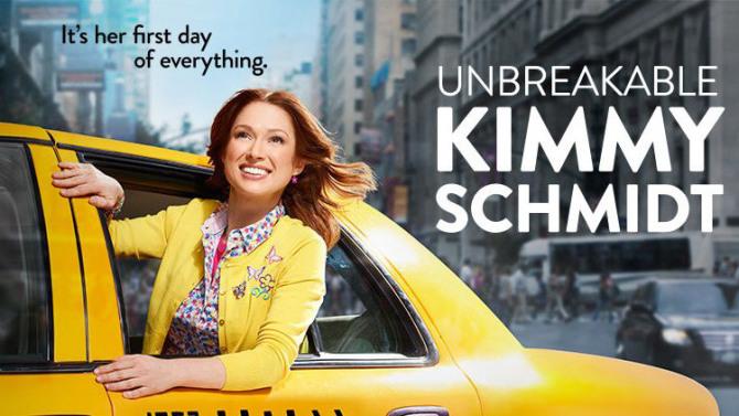 Image: Unbreakable Kimmy Schmidt / Netflix