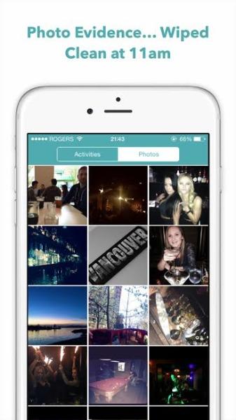 hyve app