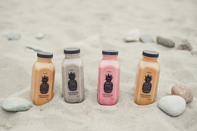 Image Credit: North Shore Juice Co.
