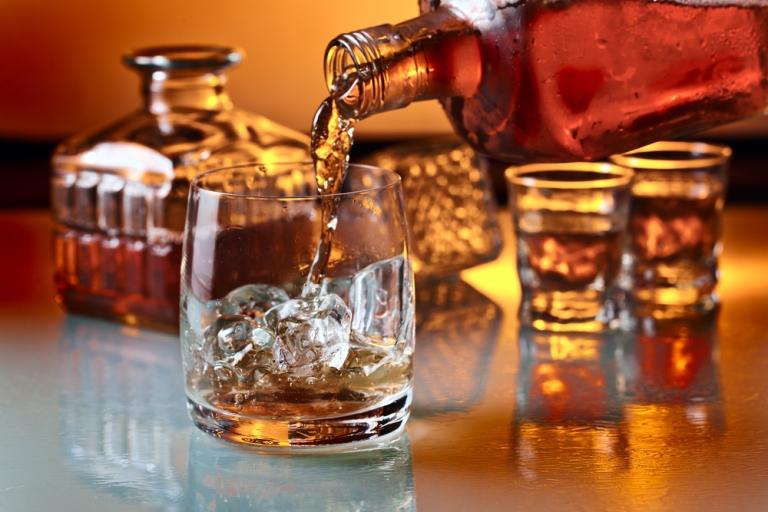 Image: Whisky via Shutterstock