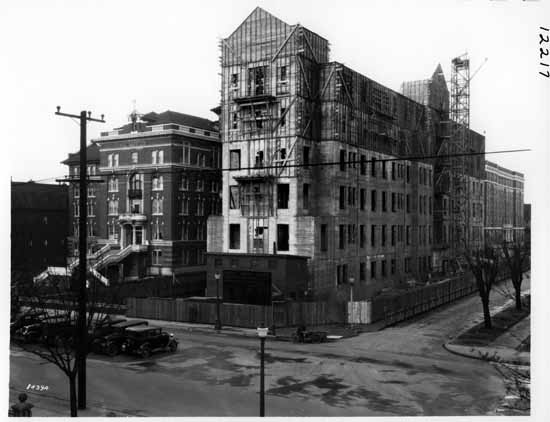 Image: Vancouver Public Library Archives