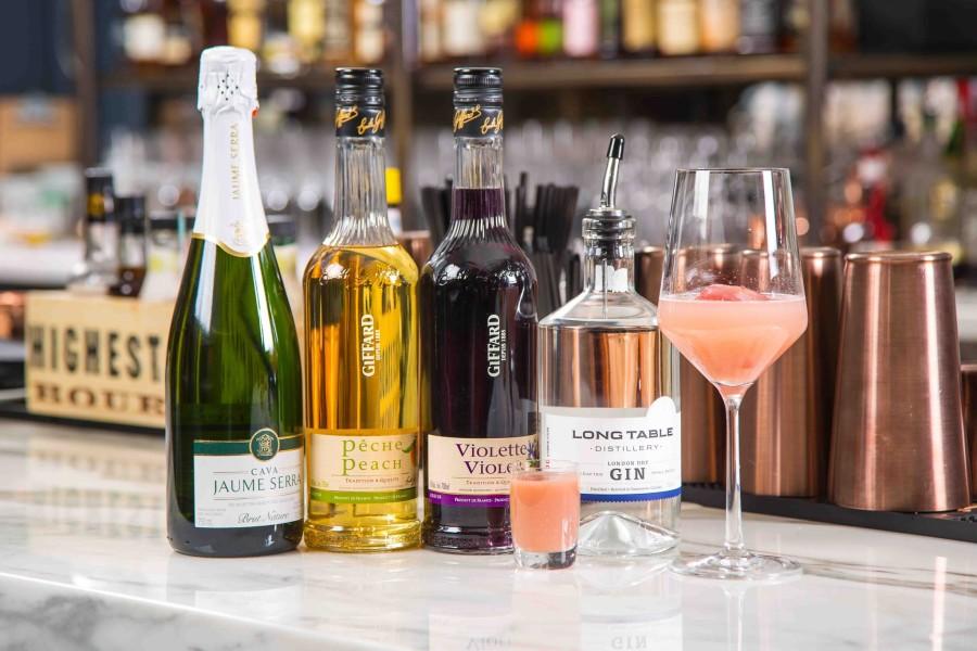 Bellini cocktail recipes