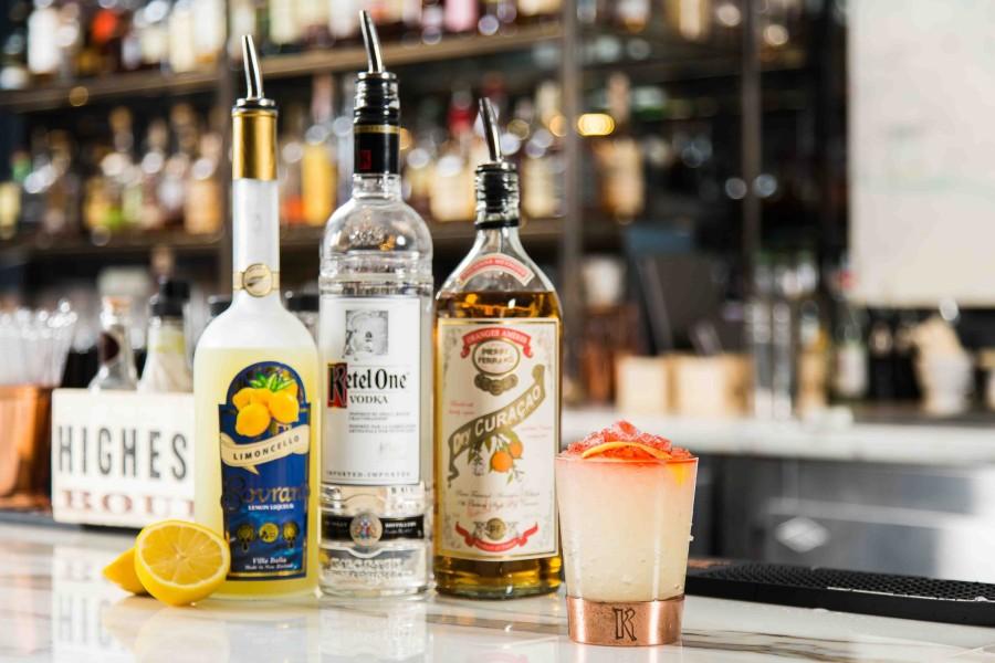 lemon drop cocktail recipes