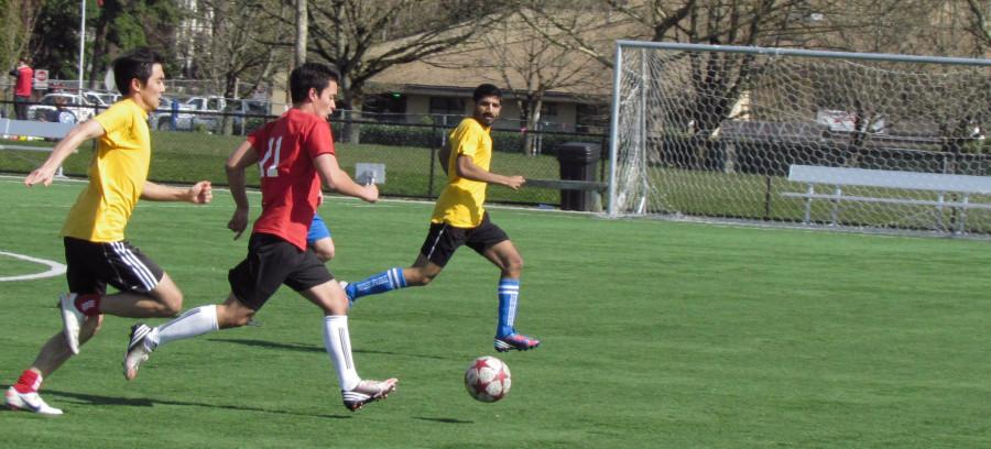 Image: UBC Recreation
