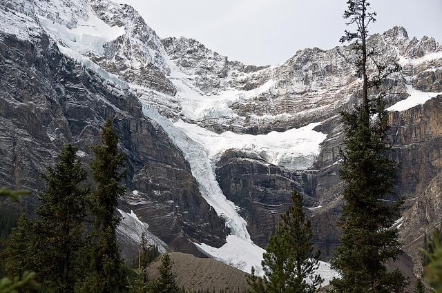 Snowbird Glacier, Image: Gouldy99 / Flickr