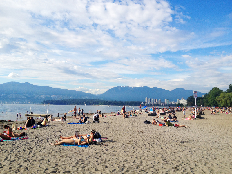 Vancouver guide