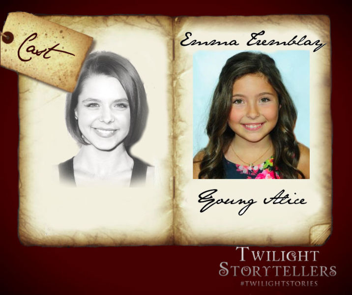 Twilight Storytellers