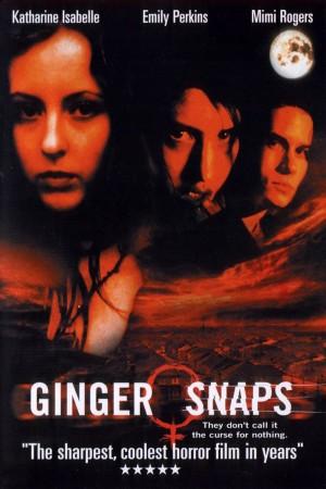 GingerSnaps-300x450