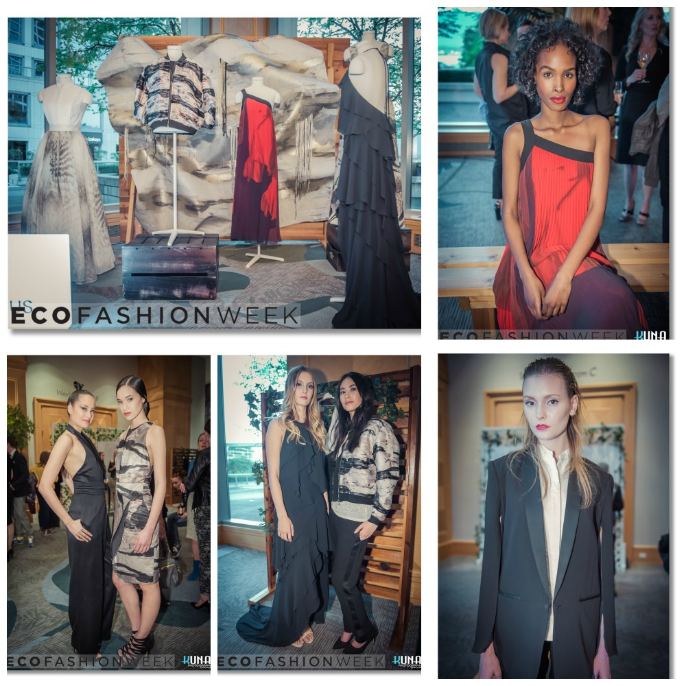 HM Clothes Collage