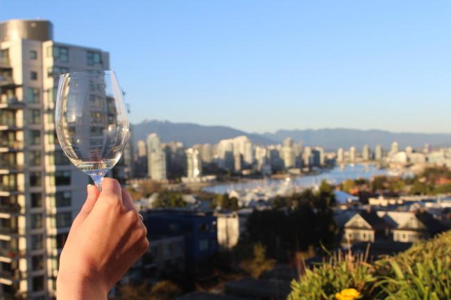 BC WAS Gala at the Diamond Ballroom Vancouver (Image: Natalie Segovia)