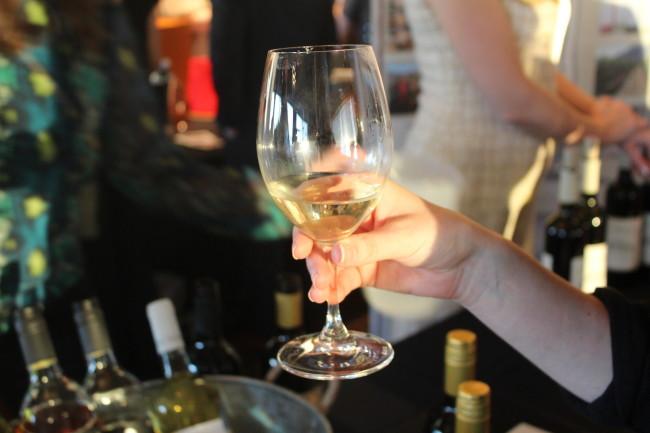Cheers! (Image: Natalie Segovia)
