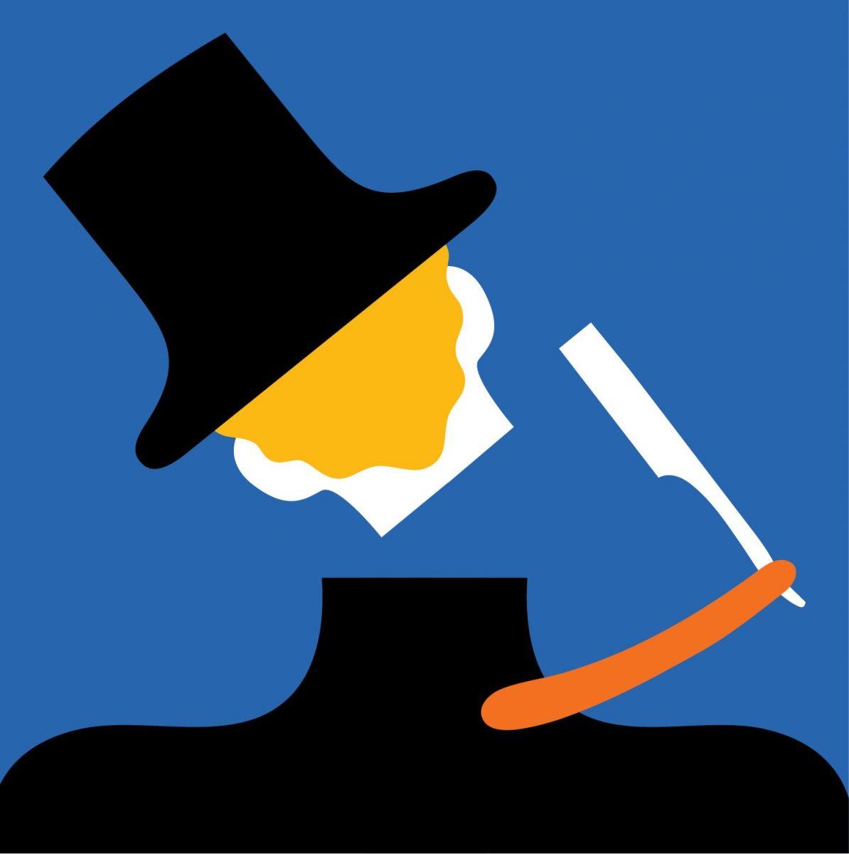 Sweeney Todd. Photo: Vancouver Opera.
